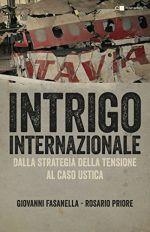 """Libro """"Intrigo internazionale"""" - di Fasanella e Priore"""