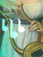 """Libro """"Museo internazionale e biblioteca della musica di Bologna"""""""