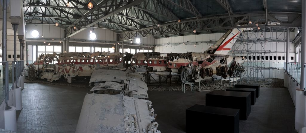 Museo per la Memoria di Ustica (Bologna)