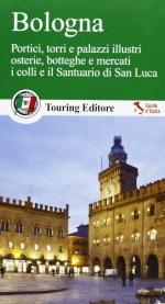Guida Touring Editore di Bologna