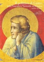 """Libro """"Il polittico di Giotto nella Pinacoteca Nazionale di Bologna"""""""