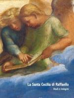 """Libro """"La Santa Cecilia di Raffaello"""""""