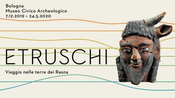 """Mostra """"Etruschi. Viaggio nelle terre dei Rasna"""""""