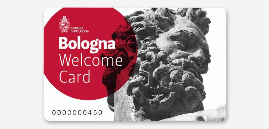 Bologna Welcome Card