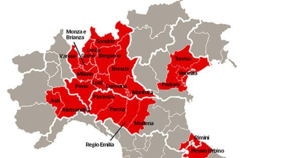 Musei chiusi in tutta Italia per il Coronavirus