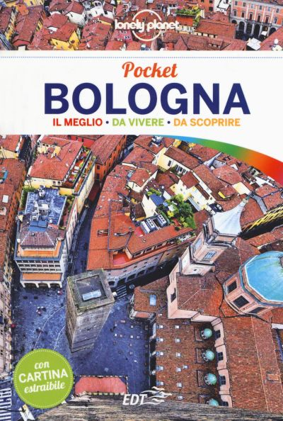 Bologna - Guida Lonely Planet Pocket