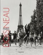 "Libro ""Doisneau Paris"" - L'Ippocampo"